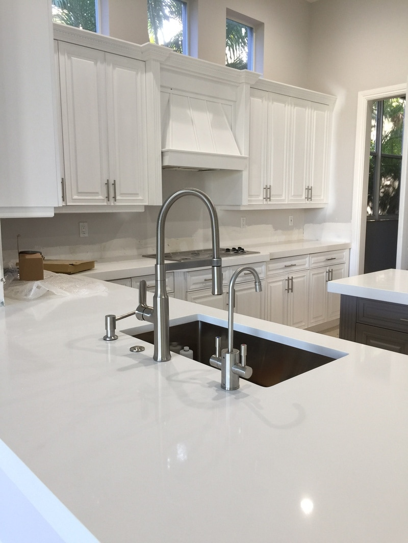 Kitchen Design in Pompano Beach FL